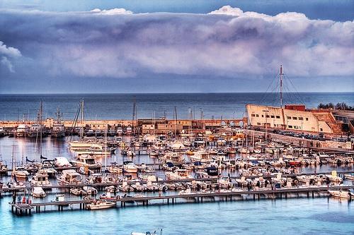 Otranto in Puglia, Italy Photo: Paolo Margari on Flickr