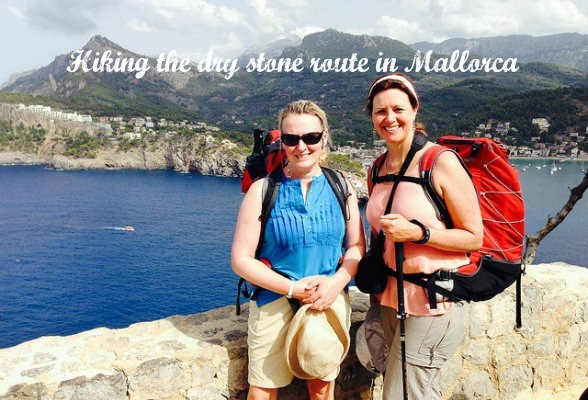 Hiking the Dry Stone Route in Mallorca – from Deia to Lluc monastery