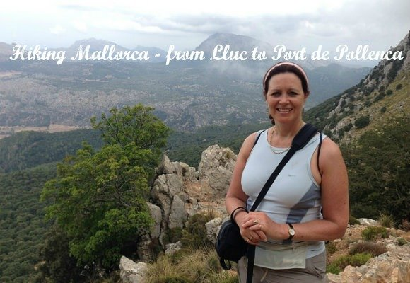 Hiking the Dry Stone Route in Mallorca Part 2 – from Lluc monastery to Port de Pollença