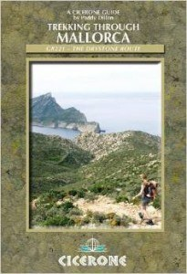 Trekking in Mallorca GR221 guide