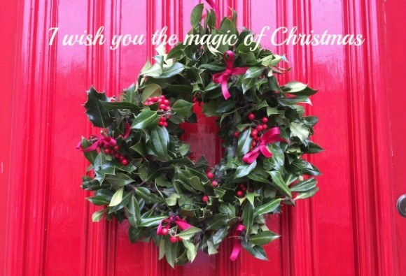 Wreath featured