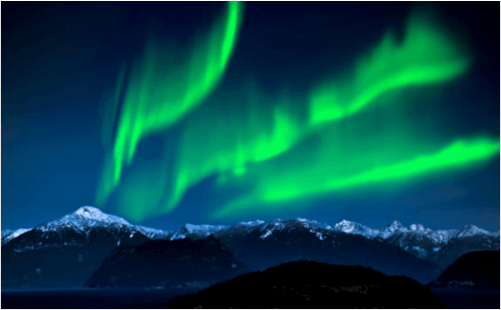See the Northern Lights in Canada