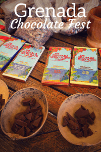 Read about the Grenada chocolate Festival for a sweet taste of the Caribbean