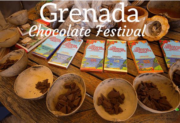 The Grenada Chocolate Festival – a sweet taste of the Caribbean