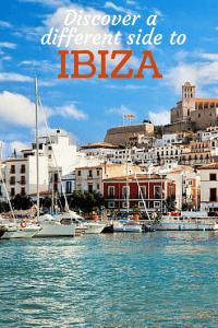 Ibiza Pinterest