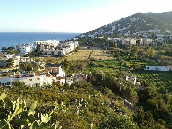 Visit Ibiza in springtime