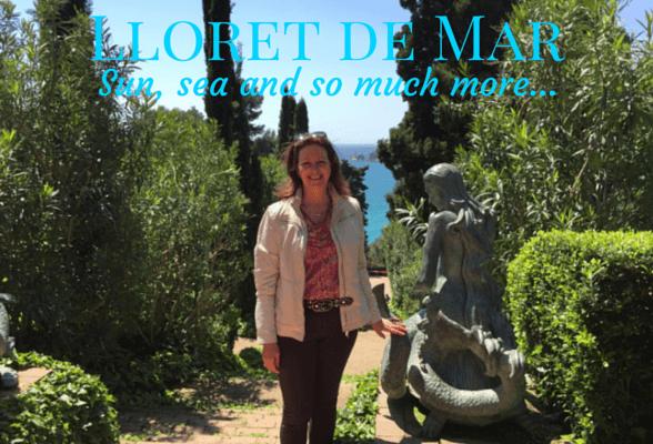 Lloret de Mar – sun, sea and so much more…
