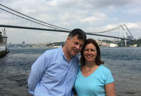 Istanbul the golden – final stop on our Azamara Greece and Turkey Cruise