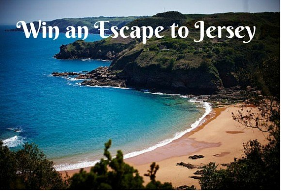 Win an Escape to Jersey