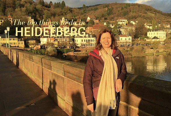 My Top 10 things to do in Heidelberg – Video