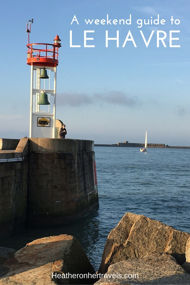 Portsmouth To Le Havre >> A weekend guide to le Havre | Heather on her travels