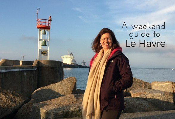 A weekend guide to Le Havre: delicious food and culture in Normandy