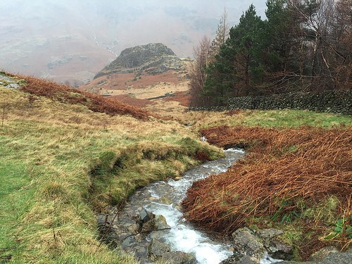 The Langdale Valley in the Lake District Photo: Heatheronhertravels.com