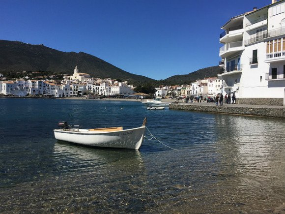 Cadaques in Costa Brava Heatheronhertravels.com