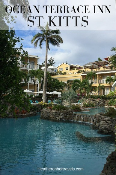 Read our review of Ocean Terrace Inn St Kitts