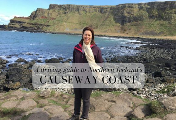 Driving guide to the Causeway Coast