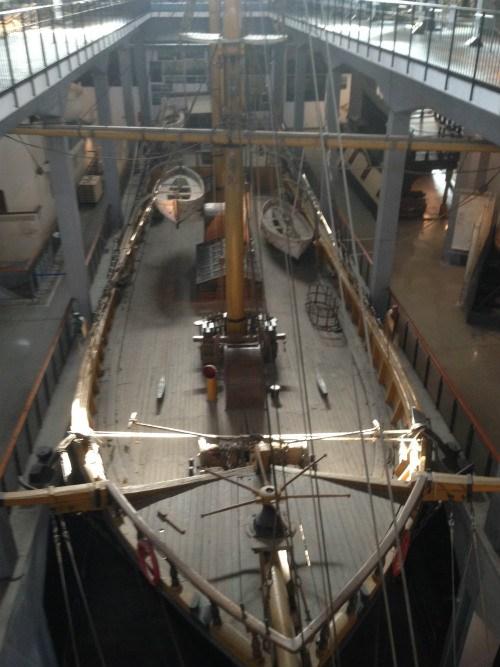 Museo della Scienza e della Tecnologia Heatheronhertravels.com
