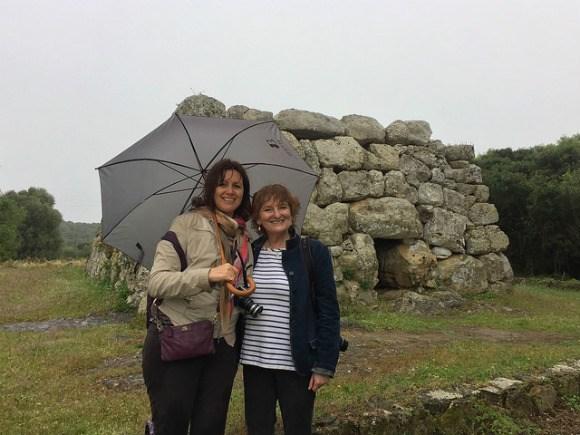 Naveta Rafal Rubi in Menorca Heatheronhertravels.com