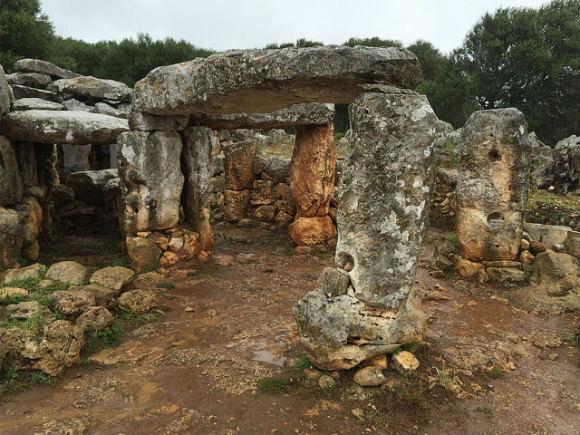 Torre d'en Galmes in Menorca Heatheronhertravels.com