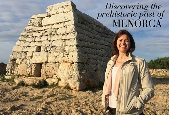 Discovering Menorca's prehistoric past – the Talayotic culture
