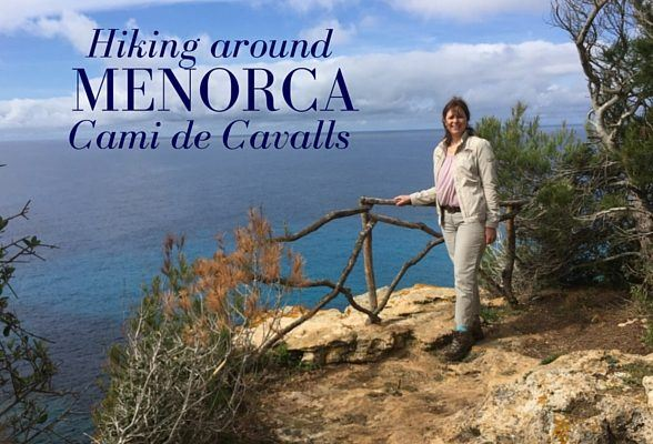 Hiking around Menorca: on the Cami de Cavalls