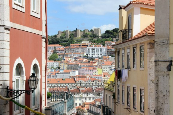 Bairro Alto Photo: Heatheronhertravels.com