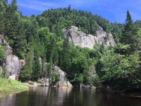 Park Mont Tremblant