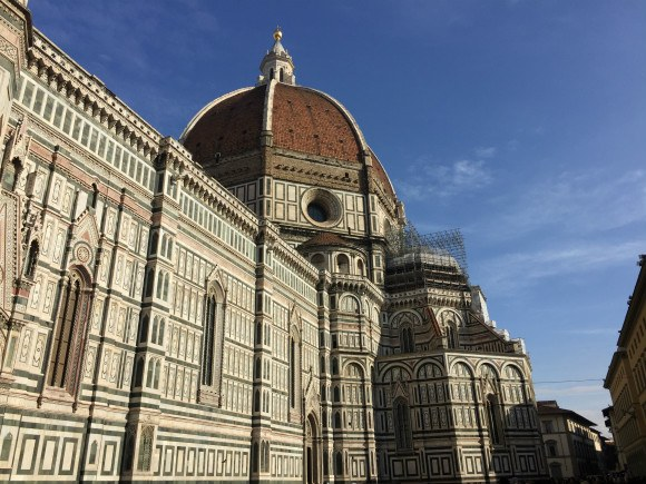The Duomo in Florence Photo: Heatheronhertravels.com