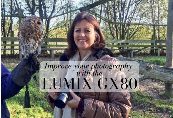 Easy ways to improve your photography – Panasonic Lumix GX80 review