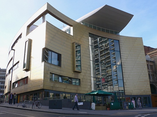 Colston Hall in Bristol