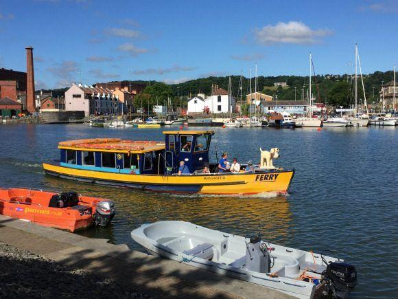 Bristol Ferry Company