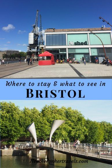 Read about where to stay and what to do in Bristol