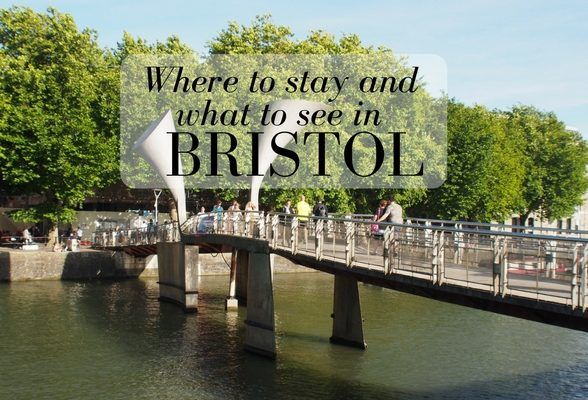 3 fab boutique hotels in Bristol – and what to do when staying there