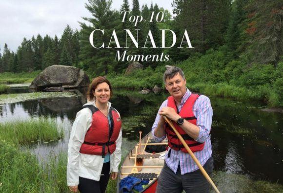 Canada Moments