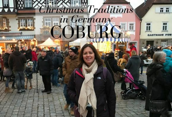 Christmas traditions in Germany - Coburg