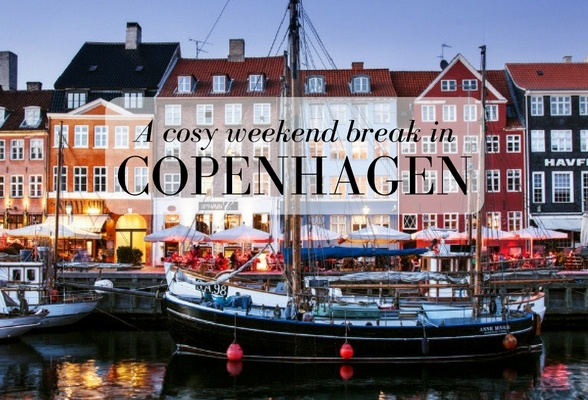 A cosy weekend in Copenhagen