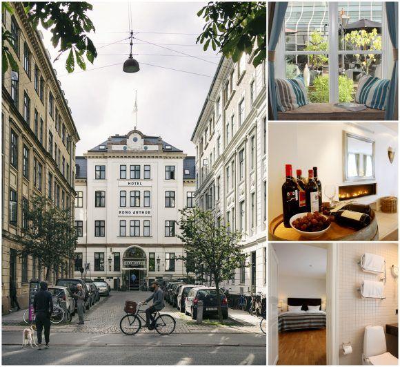 A Cosy weekend in Copenhagen - win a weekend break | Heather on her travels