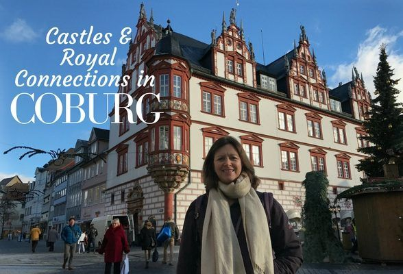 A weekend in Coburg, Germany – castles and royal connections