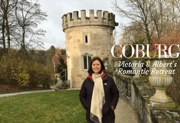 Coburg Victoria and Albert's Romantic Retreat