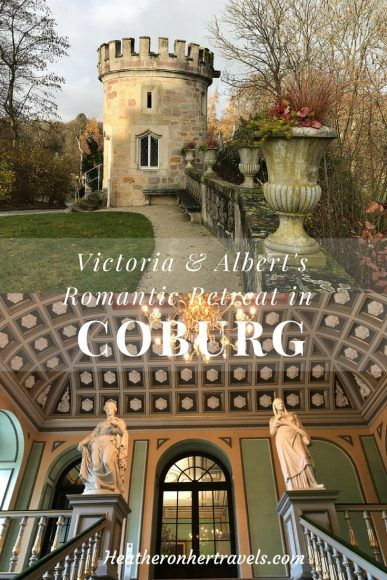 Read about Royal Coburg