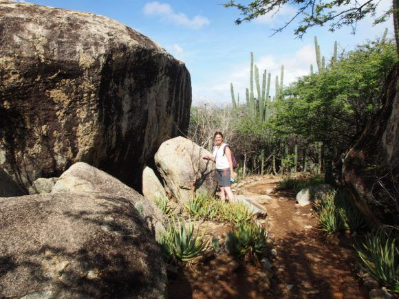 Arikok national Park, Aruba Photo: Heatheronhertravels.com