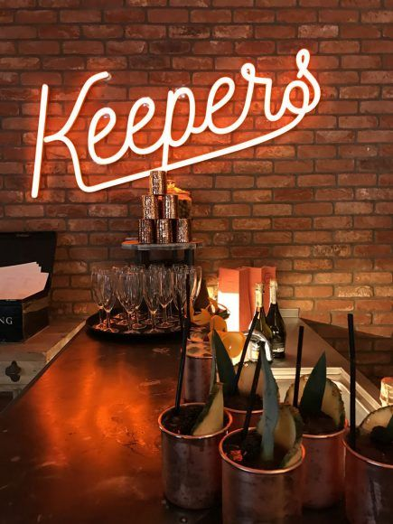 Keepers Bristol Grand Hotel Photo: Heatheronhertravels.com