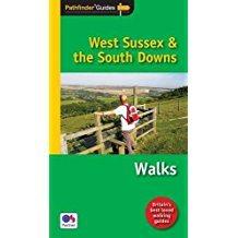 Pathfinder walks in Sussex