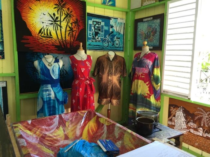 Caribelle Batik on St Kitts Photo: Heatheronhertravels.com