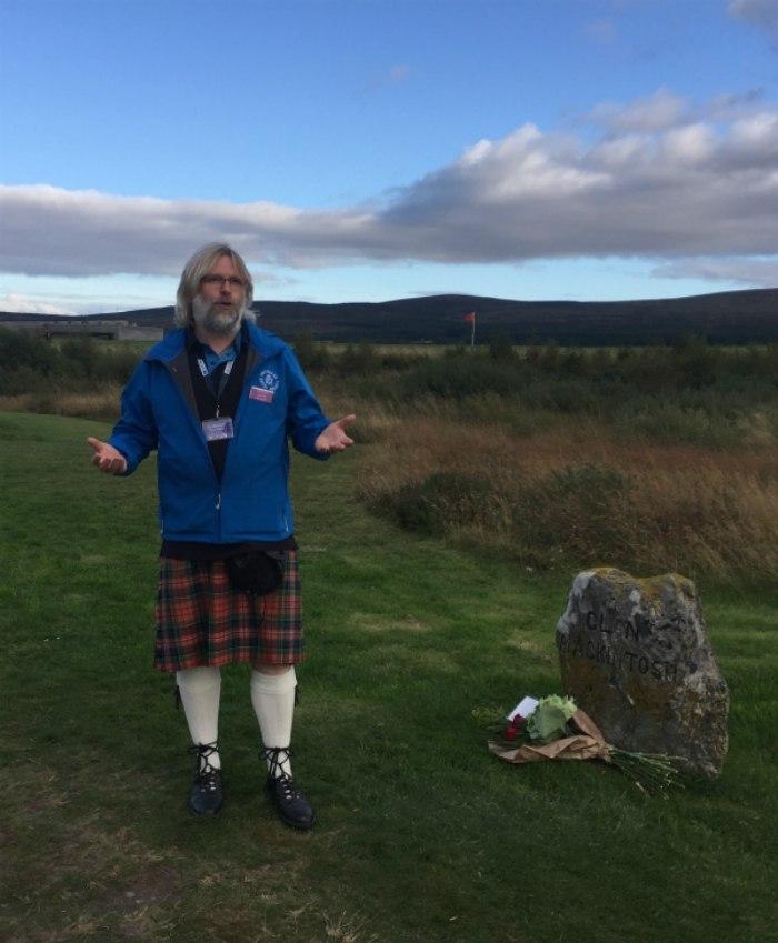 Culloden battlefield in Scotland Photo: Heatheronhertravels.com