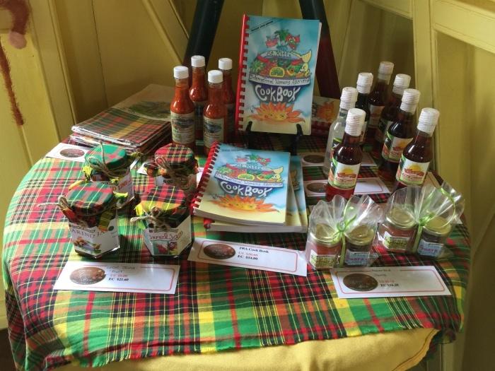 Pepper sauce from St Kitts Photo: Heatheronhertravels.com