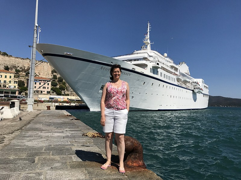 Cruise with Voyages to Antiquity