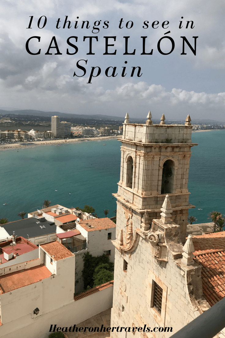 Read about 10 things to see in Castellon, Spain
