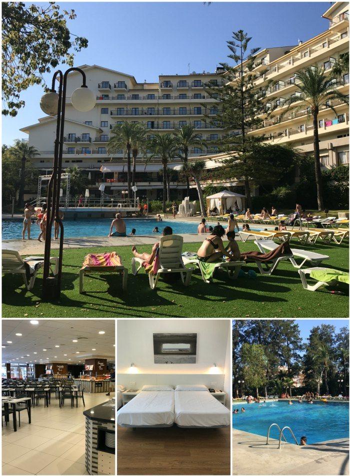 Hotel Intur Orange in Benicassim