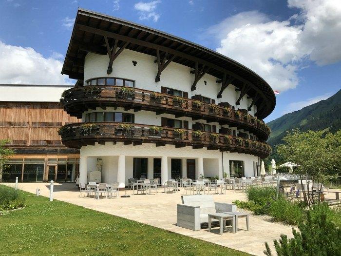 Travel Charme Ifen, Kleinwalsertal, Vorarlberg, Austria Photo: Heatheronhertravels.com